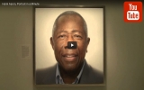 HANK AARON, PORTRAIT IN A MINUTE