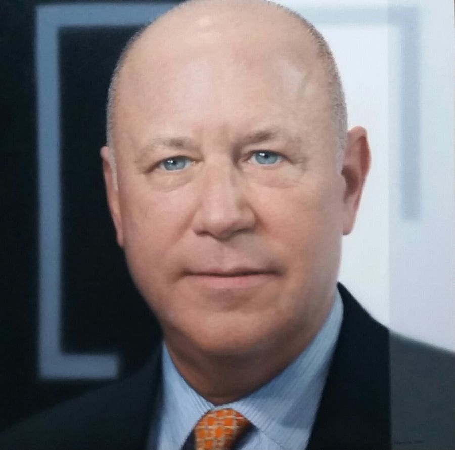 JEFF SPRECHER, NYSE OWNER